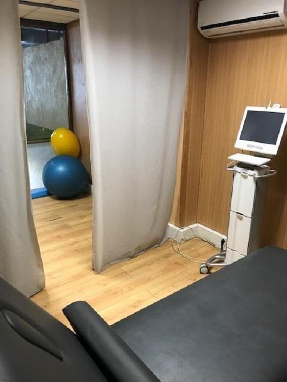 Physiothérapie à Marseille 14e | Emad Caroline